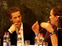 Podium 2011 - Marc Röhlig und Kathrin Sharaf - thumbnail