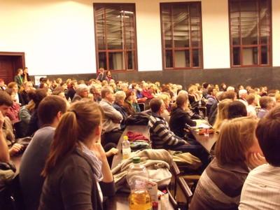 Podium 2011 - Plenum - small