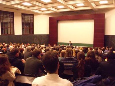 Podium 2011 - Plenum 2 - small