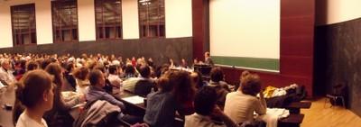 Podium 2011 - Einführung Prof. Dr. Schlumberger 2 - small