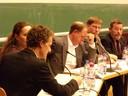 Podium 2011 - Podium: Röhlig, Sharaf, Schlumberger, Lüdke, Hanf - thumbnail