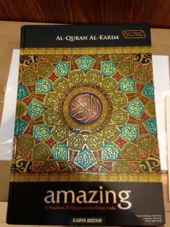 Koranübersetzung