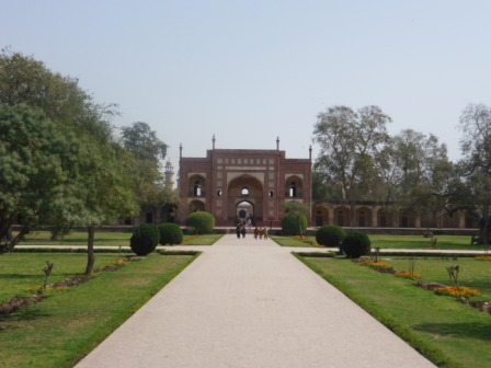 Jahangir, Pakistan