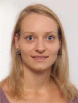 Claudia Meretz
